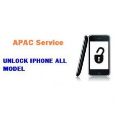 APAC - iPhone 3G/3GS/4/4S/5 (Barred and Not Found)