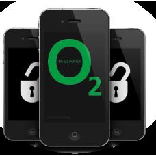 O2 IRELAND iPhone 3G / 3GS / 4G / 4GS ( CLEAN IMEI )