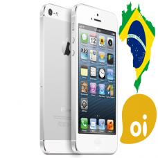 BRAZIL OI iPhone 3G / 3GS / 4G / 4GS