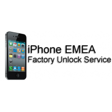 EMEA NOT Found Iphone 4 , 4s, 5 ,5s , 5c ( All Imei Supported ) IMEI