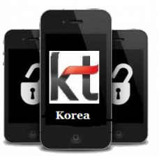 KT korea Iphone 3GS / 4 / 4S / 5 (Not Found)