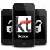 KT korea Iphone 3G / 3GS / 4 / 4S / 5 / 5S / 5C