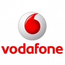 Розблокування від UK Vodafone iPhone 4/4S/5/5S/5C (чистий контракт)