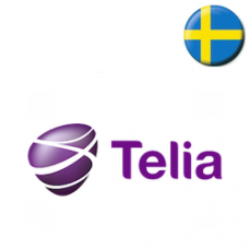 Telenor Sweden Iphone Unlock 2G / 3G / 3GS / 4 / 4S / 5