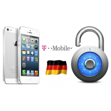 T-MOBILE GERMANY iPhone 3G / 3GS / 4G ( OUT OF CONTRACT