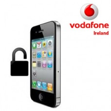 Ireland Vodafone iPhone 3G / 3GS / 4 / 4S / 5 / 5S / 5C ( All Supported )