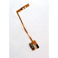 Шлейф живлення вкл/викл для iPhone 2G оригінал iPhone 2G flex on,off (power) orig