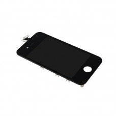 Дисплей для iPhone 4G з сенсором у рамці iPhone4G LCD with touch and frame black high copy