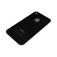 Корпус iPhone 4G back cover black 8 16 32GB high copy