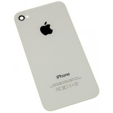 Корпус iPhone4G back cover white 8/16/32GB high