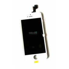 iPhone5S,5SE LCD+touchscreen white orig