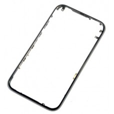 Iphone4S frame for LCD black