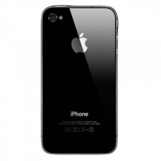 iPhone4S back cover black 8,16,32,64GB high copy