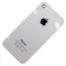iPhone4S back cover white 8,16,32,64GB high copy