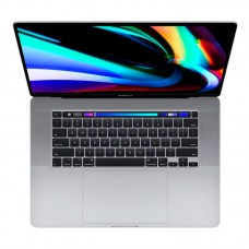 Apple MacBook Pro 16 Retina Space Gray with Touch Bar MVVK2 2019
