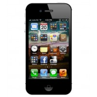 Б/У iPhone 4S 16GB (Black)