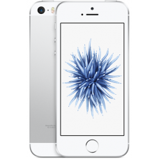 iPhone SE 64Gb (Silver)