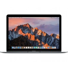"MacBook 12"" 256GB Space Gray MNYF2 2017"
