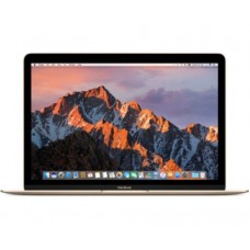 "MacBook 12"" 512GB Gold MNYL2 2017"