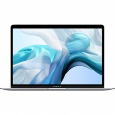 MacBook Air 13 Retina, Silver, 128GB (MVFK2) 2019