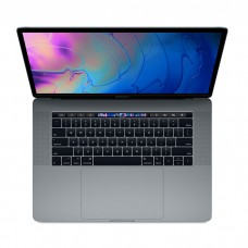 Apple MacBook Pro 15 Retina, Space Gray (MV912) 2019