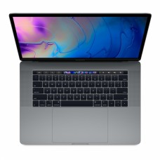 Apple MacBook Pro 15 Retina, Space Gray (MV902) 2019