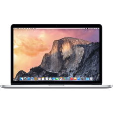 Macbook Pro 15 Retina (Z0RC0005Y) 2014
