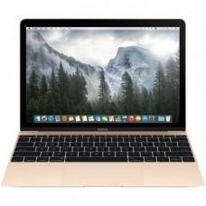 """MacBook 12"""" 256GB Gold (MK4M2) 2015"""