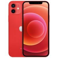 Apple iPhone 12 Mini 64GB PRODUCT Red