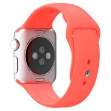 Ремінець 38mm Pink Sport Band для Apple WATCH