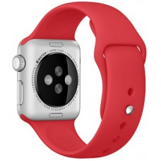 Ремінець 38mm Red(Product) Sport Band для Apple WATCH