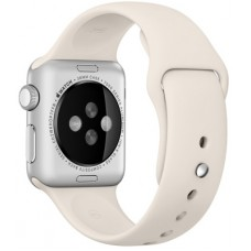 Ремінець 38mm Antique White Sport Band для Apple WATCH