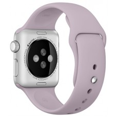 Ремінець 38mm Lavender Sport Band для Apple WATCH