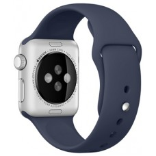 Ремінець 38mm Midnight Blue Sport Band для Apple WATCH