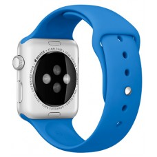 Ремінець Apple WATCH 42mm Royal Blue Sport Band MM972