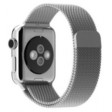 Ремінець 38mm Milanese Loop для Apple WATCH