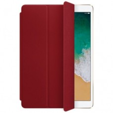 Leather Smart Cover for 10.5‑inch iPad Pro - (PRODUCT)RED