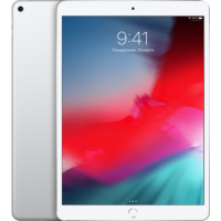Apple iPad Air Wi-Fi + LTE 256 Silver (MV1F2) 2019