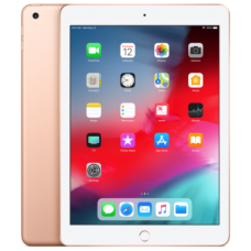Apple iPad mini 5 Wi-Fi + LTE 256 Gold (MUXP2) 2019