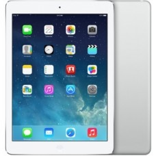 iPad Air Wi-Fi+4G 16Gb (Silver)
