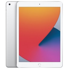 Apple iPad 10.2 2020 Wi-Fi 32GB Silver (MYLA2)