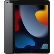 """Apple iPad 9 10.2"""" 64GB Wi-Fi+4G Space Grey (MK473) 2021"""