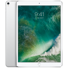 Apple iPad Pro 10.5-inch Wi-Fi 64GB Silver (MQDW2)