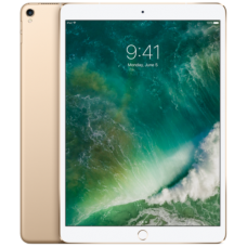 Apple iPad Pro 10.5-inch Wi-Fi 512GB Gold (MPGK2)