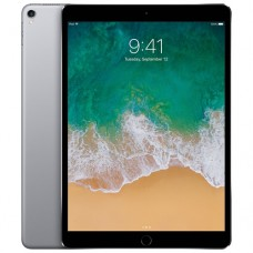 Apple iPad Pro 10.5-inch Wi-Fi 64GB Space Gray (MQDT2)