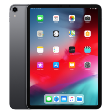 Apple iPad Pro 11-inch Wi-Fi 64GB Space Gray (MTXN2)