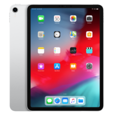 Apple iPad Pro 11-inch Wi-Fi 64GB Silver (MTXP2)