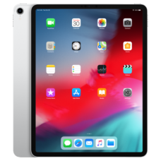 Apple iPad Pro 12.9-inch Wi-Fi 512GB Silver (MTFQ2) 2018