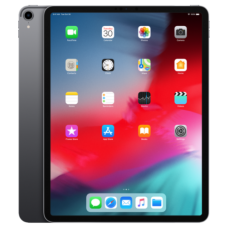 Apple iPad Pro 12.9-inch Wi-Fi 256GB Space Gray (MTFL2) 2018