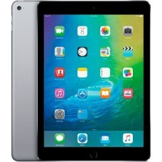 iPad Pro Wi-Fi + LTE 128GB (Space Gray)